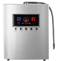 Orion water ionizer, Jupiter Orion, Orion Ionizer