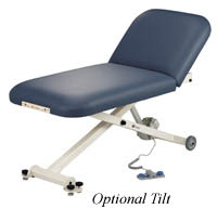 Earthlite table, electric therapy tables, salon tables, Earthlite electric tables, salon therapy, electric massage table